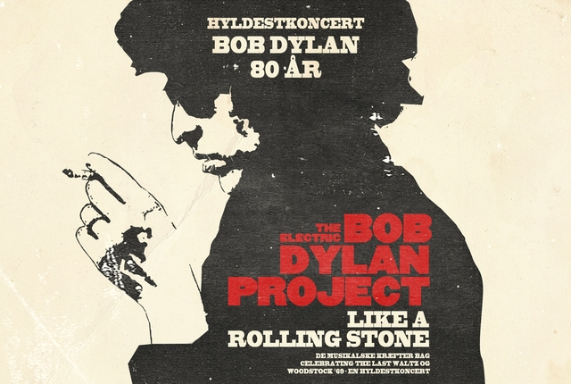 The Electric Bob Dylan Project