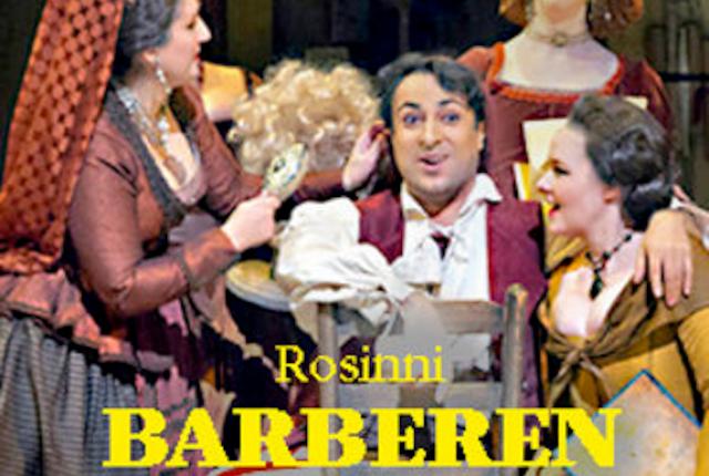 OperaBio - Barberen i Sevilla