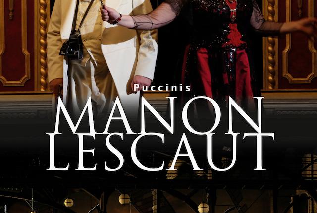 OperaBio - Manon Lescaut