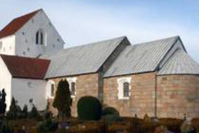 Koncert i Hune kirke