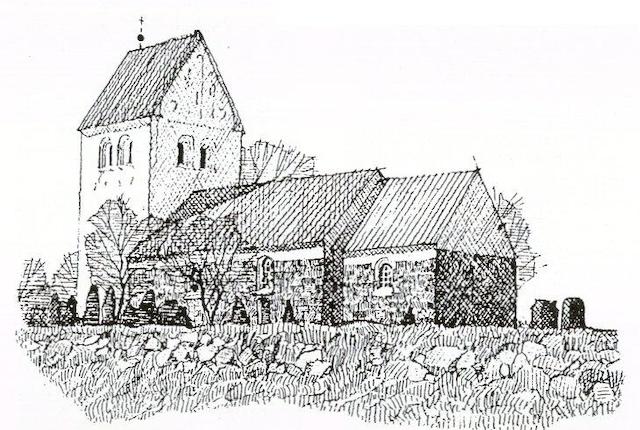 Novemberkoncert i Biersted Kirke