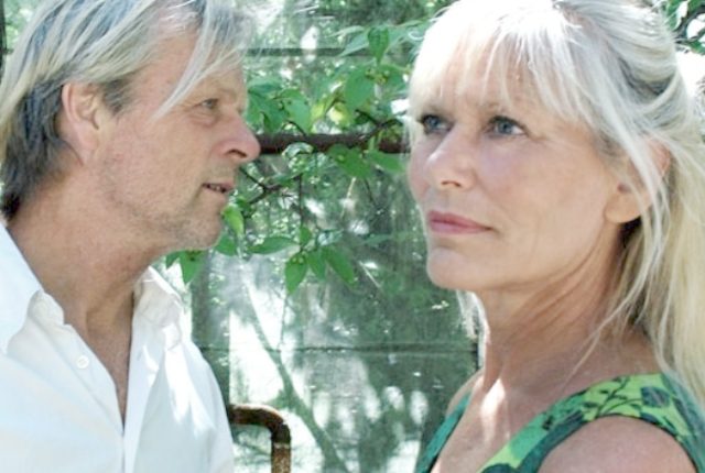 Marianne Mortensen og Michael Vesterskov