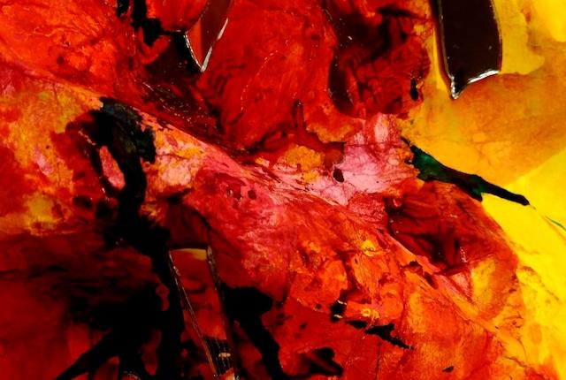 Kunst i kirken 2021: Marie Vibe -