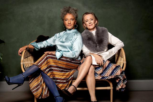 Anne Dorthe & Maria som